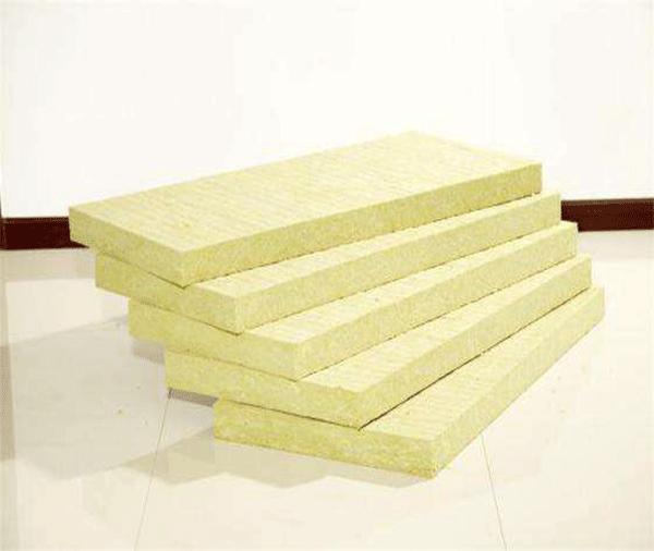 岩棉板产品展示