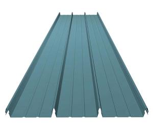暗扣屋面板材料